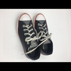 Converse Chuck Taylor Leather All Star - Kid 3